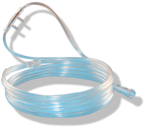 Nasal Cannula provided by Alpine Oxygen Rental