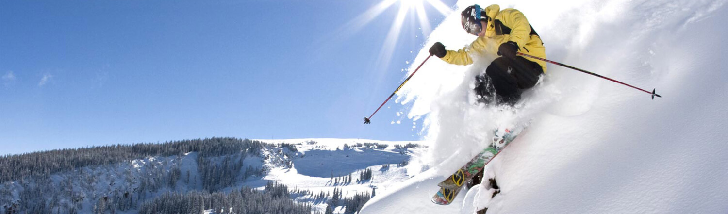 Alpine Oxygen Rentals - Delivered to any major Colorado Resort